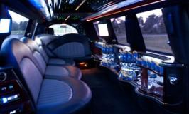 Noleggiare una Limousine Milano